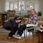 hasta ve yaşlı bakımı iş ilanları